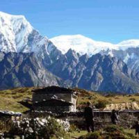 Bhutan Lunana Trek Tour