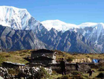 Bhutan Lunana Trek Tour