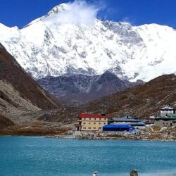 Everest Gokyo Valley Trek/Gokyo Ri Trek