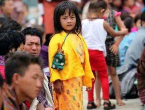 Bhutan Festival Dates