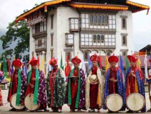 Western Bhutan Cultural Tour