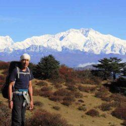 Darjeeling Singalila Ridge Trek/Sandakphu Phalut Trek