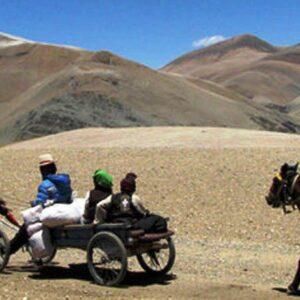 Kathmandu Lhasa Overland Tour