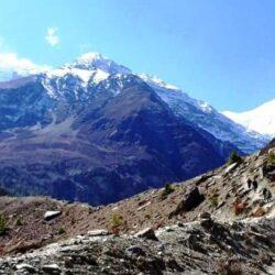 Annapurna Circuit Trek Trekking in Sikkim Darjeeling