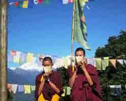 Sikkim Cultural Family Tour