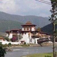 Western Central Bhutan Trek Tour