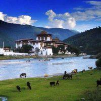 Central Bhutan Tour
