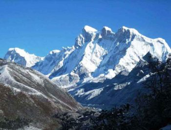 Bhutan Druk path Trek