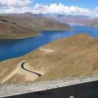Kathmandu Lhasa Overland Jeep Tour