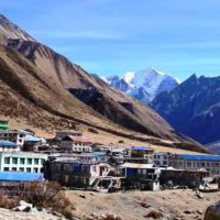 Langtang Helambu Lodge Trek