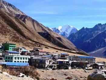 Langtang Helambu Lodge Trek