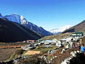 Everest Lodge Trek