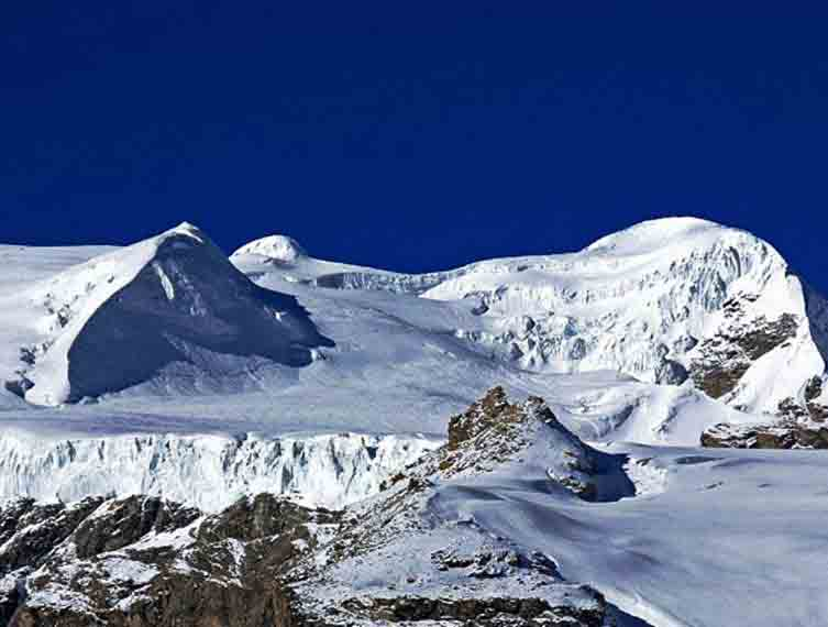Mera Peak Climbing Trekking