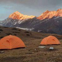 Dzongri Ridge Sikkim Short Trek