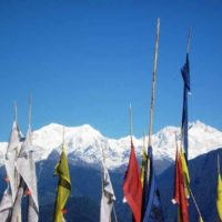 North Sikkim Jeep Tour