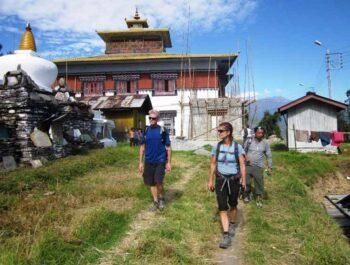 Sikkim Trek Tour