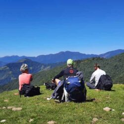 Darjeeling Day Hiking