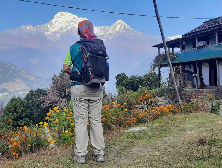 Annapurna Village Trek