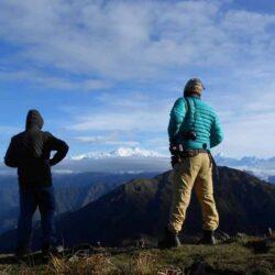 Darjeeling Short Trek
