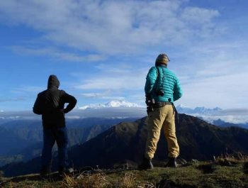 Darjeeling Short Trek