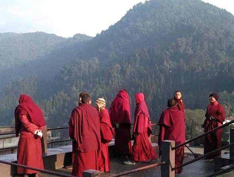Sikkim Darjeeling Bhutan Tour