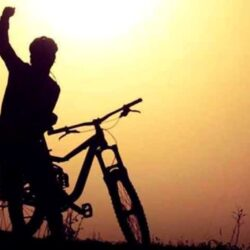 Darjeeling Mountai Biking