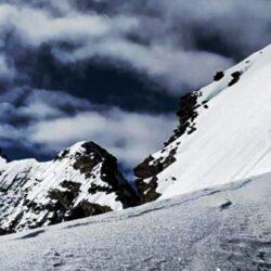 Kang Yatse Trek Climbing