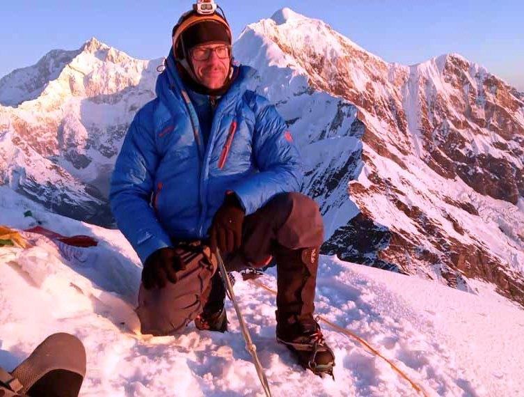 Freys Peak Expedition
