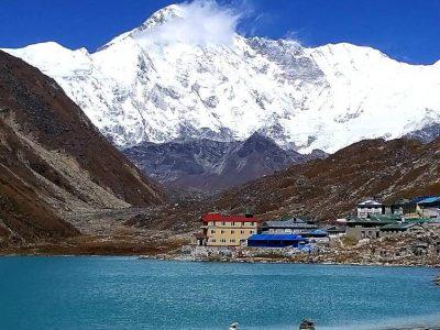 Everest Gokyo Valley Trek/Gokyo Ri Trek