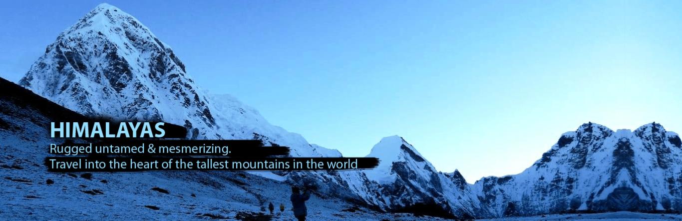 Trek Sikkim Darjeeling