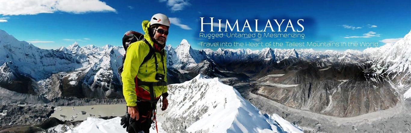 Trek Sikkim Darjeeling Himalayas
